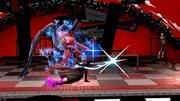 Ataque normal de Joker+Arsene (2) Super Smash Bros. Ultimate.jpg