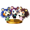 Trofeo de Hermanas Manitas SSB4 (Wii U).png