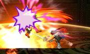 Golpe Crítico Roy (6) SSB4 (3DS).JPG