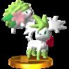 Trofeo de Shaymin SSB4 (3DS).png