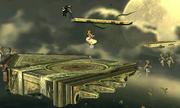 Torre del reloj de Umbra SSB4 (3DS).png