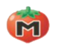 Pegatina de Maxi Tomate SSBB.png