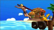 Créditos Modo Leyendas de la lucha Shulk SSB4 (3DS).png