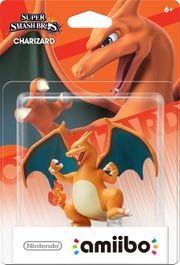 Embalaje del amiibo de Charizard (América).jpg
