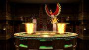Sala del Alto Mando de tipo Fuego en Liga Pokémon de Kalos SSBU.jpg
