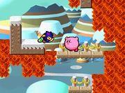 Kirby y TAC en Kirby Super Star Ultra.jpg