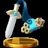 Trofeo de Honedge SSB4 (Wii U).png