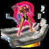 Trofeo de Samus (armadura gravitatoria) SSB4 (3DS).png