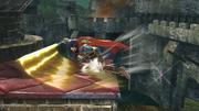Ataque de recuperación desde el borde de Ike SSB4 (Wii U).png