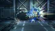 Snake Ataque Normal, tercer golpe-SSBB.png