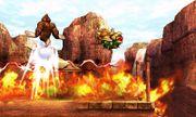 Bowser y Donkey Kong siendo afectados por el ataque de Koume SSB4 (3DS).jpg