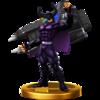 Trofeo de Black Shadow SSB4 (Wii U).png
