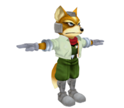 Pose T Fox (SSBM).png