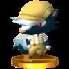 Trofeo de Betunio SSB4 (3DS).png