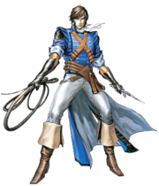 Richter Belmont Dracula X Chronicles.png