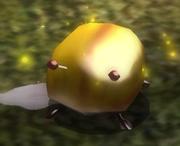 Escarabajo de oro iridiscente en Pikmin 2.png