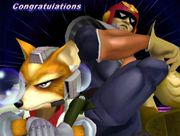 Créditos Modo All-Star Captain Falcon SSBM.jpg