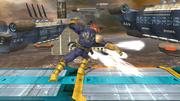 Ataque normal de Captain Falcon (4) SSB4 (Wii U).png