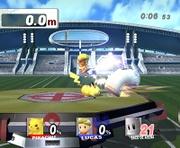 Béisbol Smash - Modo cooperativo SSBB.jpg