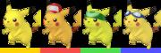Paleta de colores Pikachu SSBB.png