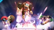 Barriles retropropulsados SSB4 (Wii U).jpg
