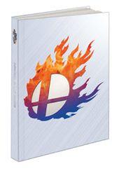 Edición limitada de la guía oficial de Super Smash Bros. para Nintendo 3DS.jpg