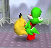 Agarre de Pikachu SSB.png