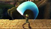Ataque Smash hacia arriba Link SSBB (2).png