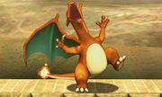 Pose de espera de Charizard (1) SSB4 (3DS).jpg