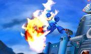 Ataque aéreo hacia adelante de Mega Man SSB4 (3DS).jpeg