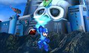 Ataque aéreo hacia arriba de Mega Man SSB4 (3DS).jpeg