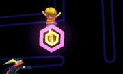 Ataque aéreo hacia abajo de Lucas en SSB4 (3DS).png