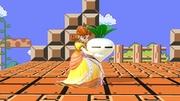 Daisy usando Verdura SSBU.jpg