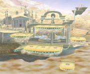 Reino del cielo SSBB.jpg
