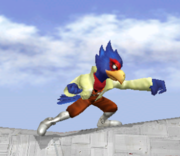 Ataque normal de Falco (1) SSBM.png