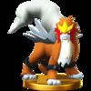 Trofeo de Entei SSB4 (Wii U).png