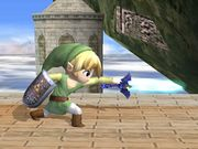 Ataque normal Toon Link SSBB (3).jpg