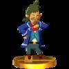 Trofeo de Linebeck SSB4 (3DS).png