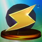 Trofeo de Modulo de Ataque en Espiral SSBM.png