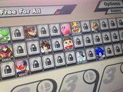 Supuesta pantalla de selección de 50 personajes en SSB4.jpg