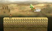 Reino Champiñónico versión omega SSB4 (3DS).jpg