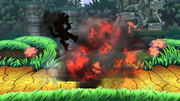 Cacahuetola explosiva (2) SSB4 (Wii U).png