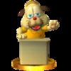 Trofeo de Rusty Slugger SSB4 (3DS).png