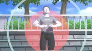 Entrenador de Wii Fit en Tomodachi Life SSBU.jpg