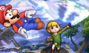 Ataque Smash hacia arriba de Toon Link SSB4 (3DS).jpg