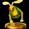 Trofeo de Moscardón quinqui SSB4 (Wii U).png