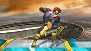 Ataque normal Captain Falcon (3).png