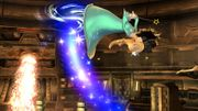 Ataque aereo hacia adelante de Estela SSB4 (Wii U).jpg