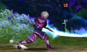 Ataque fuerte lateral Shulk SSB4 (3DS).JPG