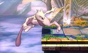 Ataque de recuperación del borde Mewtwo (2) SSB4 (3DS).JPG